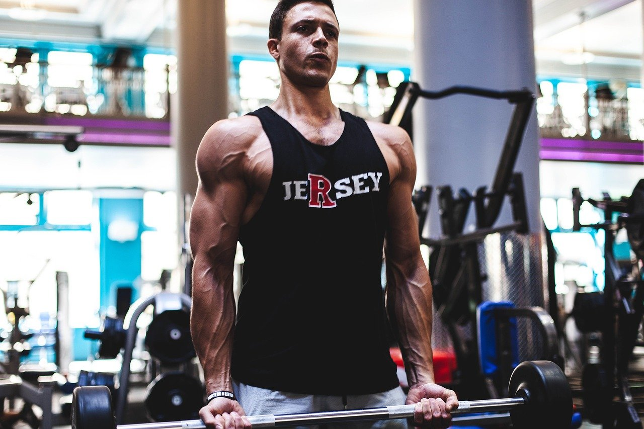 Take Your Fitness to the Next Level with Hormone Optimization