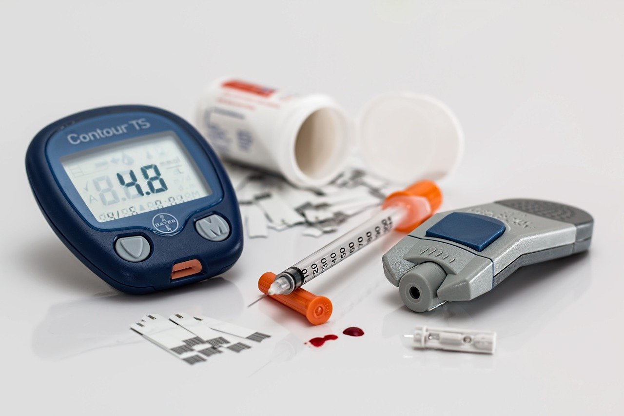 Changing Hormones and Diabetes