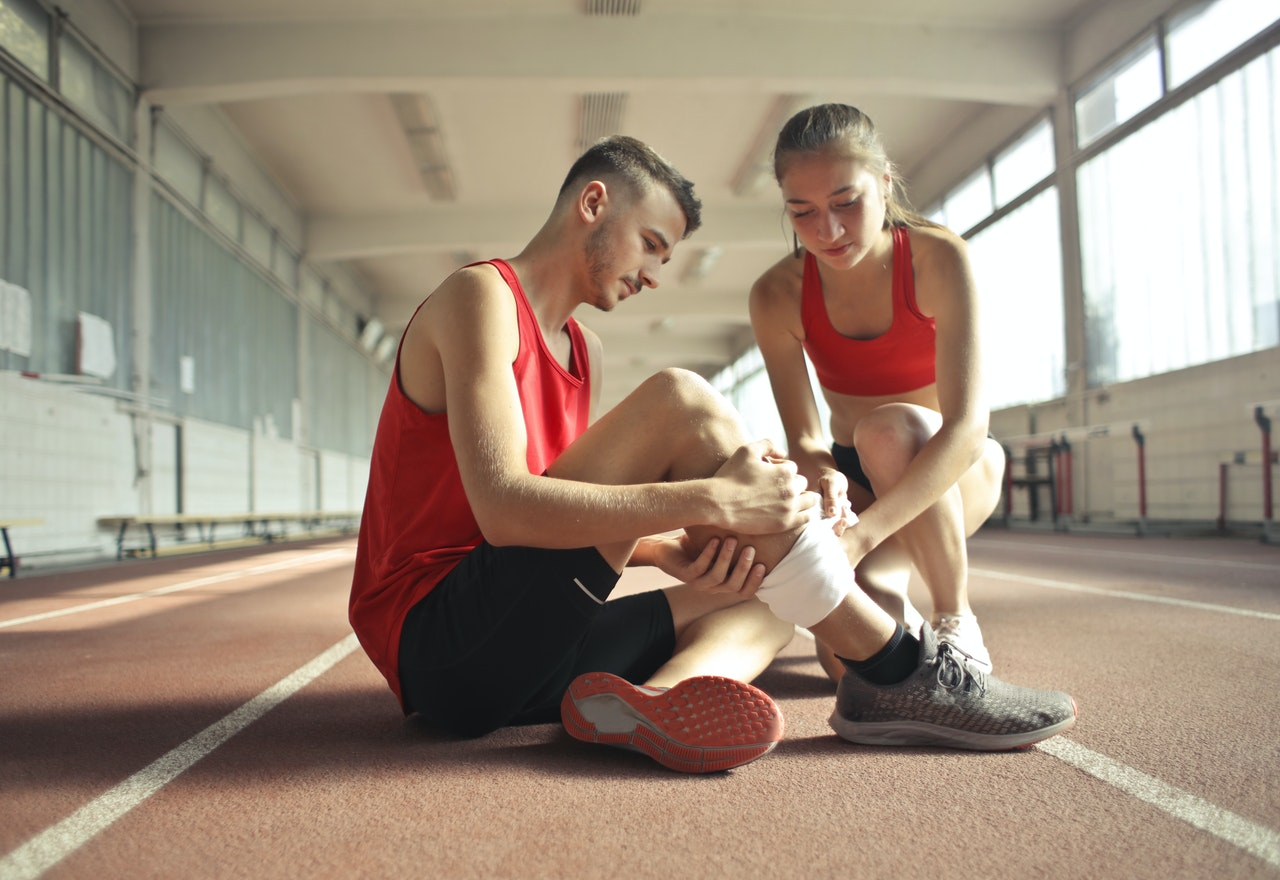 Prevent Injuries and Stay Ahead of the Game withVirtual Consult & Labs