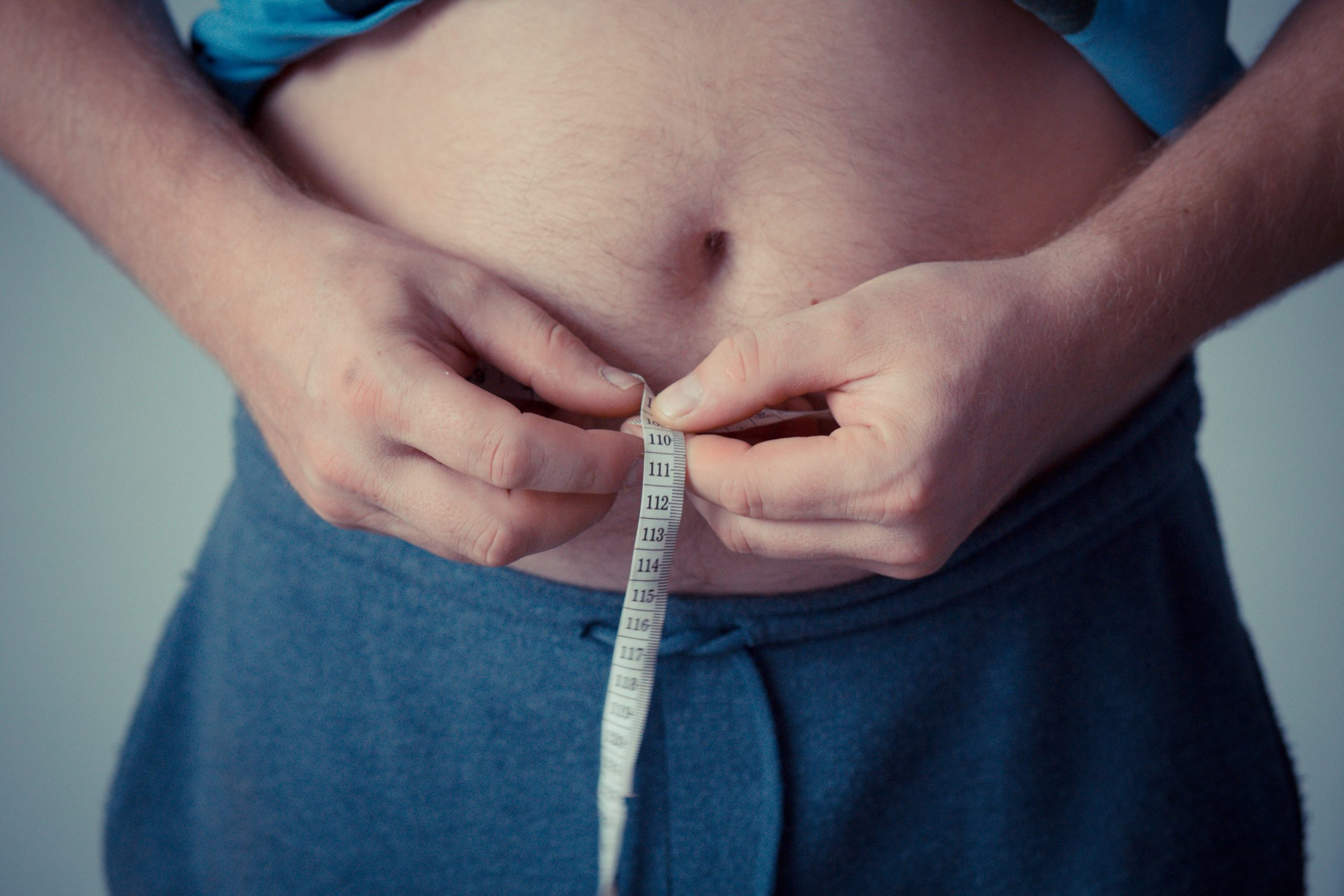Testosterone and Weight Loss
